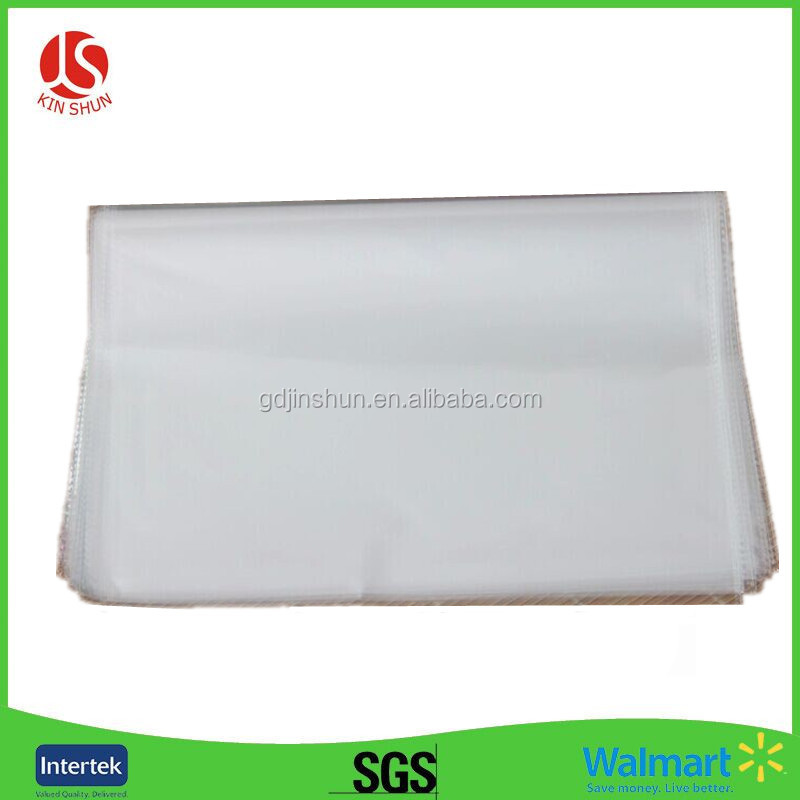 Free Lots Wholesale Clear Self Adhesive Plastic Bags Bulk Package