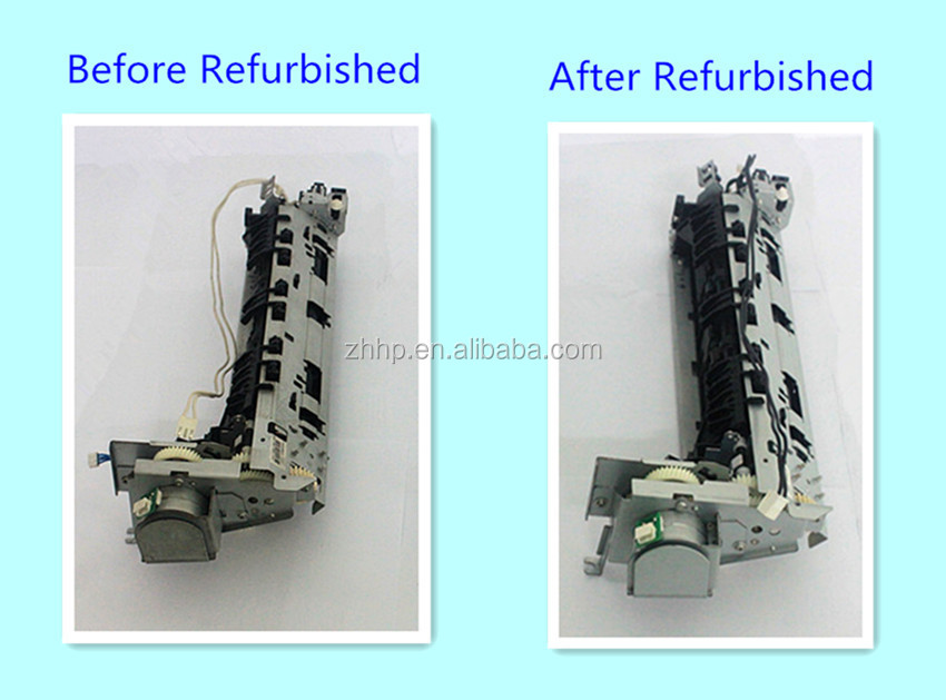 Fuser unit for DELL 1130/1135n 110/220 V Refurbished Printer Parts