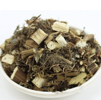 Qing hao high quality Mugwort Herb Dried sweet wormwood Leaves
