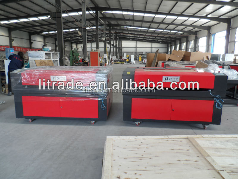 TJYL New Granite Stone Laser Engraving Machine