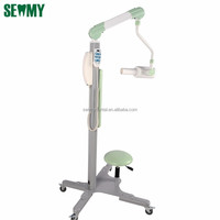 Moving Type S603 Digital Dental X Ray Equipment with CE Certificate