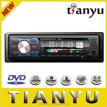 1 din android car dvd cd player car radio with usb bt sd mmc with cheap price