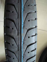 China manufacturer motorcycle tires 120/80-17