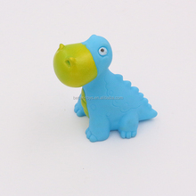 Wholesale Soft Plastic New Design Educational Animals Funny Shower Vinyl Toys For Baby
