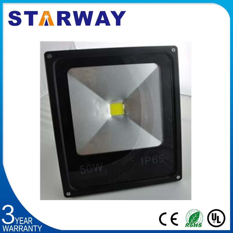 LED Flood light for outdoor flood lighting 50w led for street