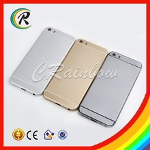 China manufacturer for iphone6 back cover housing replacement