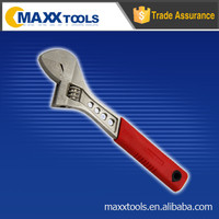 45# carbon steel adjustable wrench hammer wrench spanner size