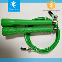 360Degree Ball Bearing Fitness Workout Skipping Speed Rope