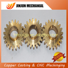 Hot Sale & High Quality Reversing guide lines sales custom spur gear