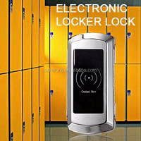 smart card sauna lock,smart card door lock,card system door lock
