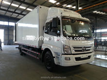 sale meat transport refrigerated truck body