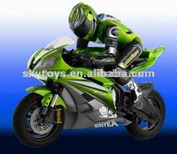 Motorcycle toy model/rc toy motorcycle