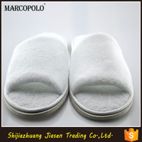 Cotton Disposable Hospital Slippers