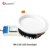 Gledopto Classic 9w Led Downlight Cct Adjustable Rgb Colour Changing 2.4g Rf Remote Wifi Control Support Anto-transfer Function