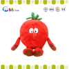 ICS Authorization factory New and hot personalized gifts plush fruits and vegetables toys