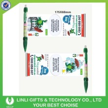 Most Popular Promotional Banner Pen, Plastic Banner Pen, Cheap Banner Pen