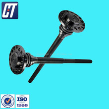 Transmission shaft driving axle shaft / propeller shaft for auto spare parts