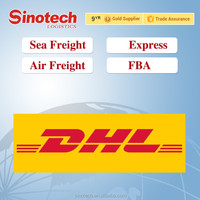 Alibaba express shipping DHL/UPS/EMS/TNT to UK from China