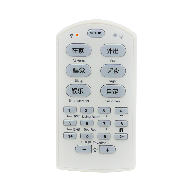 GW-1336 Smart RF Remote Control for Home automation Devices