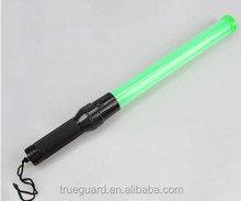 Green Led Lamp Traffic Baton