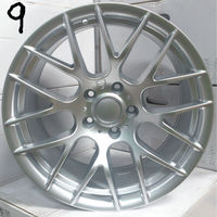 "19"" Alloy WheelS TO FIT 5x120 pcd"