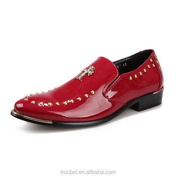 fashion dress shoe brand name leather shoes formal
