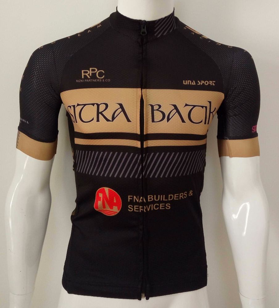 Lively-- High Quality OEM sublimation professional sport wear wholesale cycling jersey