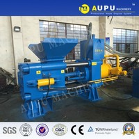 high efficiency Y83-315Z hydraulic press briquetting machine scrap metal balers for sale