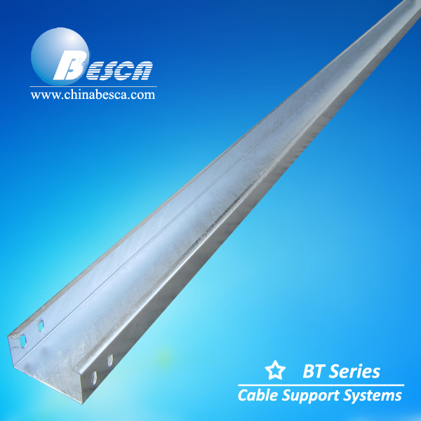 Stainless steel cable tray (UL,cUL,SGS,IEC,CE,ISO)