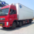 Large factory hot sale box refrigerated trucks body