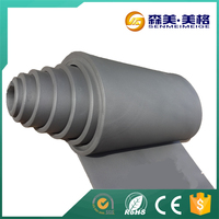 China supplier block rubber foam adhesive
