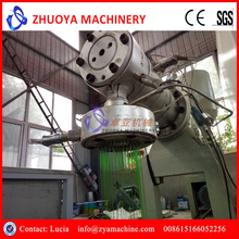 Plastic Brush/Broom Bristles Hairs Extruder Machine Drawing Machine