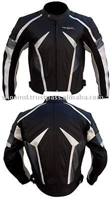 Leather Motorcycle Jacket,Leather Men Jacket,Leather Motorbike Jacket