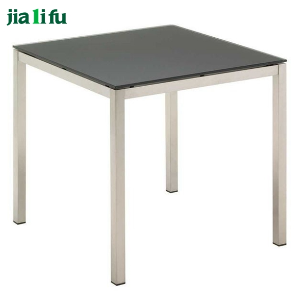 Latest office table designs board square meeting conference table