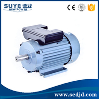 1.5KW Y Series single phase Capacitor run asynchronous motor