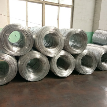 1kg / coil 18 gauge gi binding wire, fence wire galvanized
