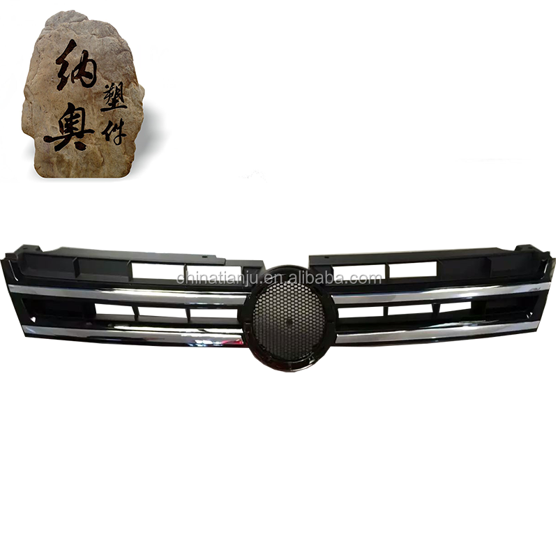 Auto grille for VW Touareg 2011 type with high quality