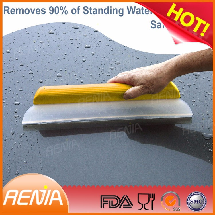 RENJIA scrubber squeegee window washing squeegee car squeegee