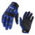 2015 New GEL Bike Bicycle Gloves Men's Motorcycle Full Finger MX Gloves Luvas M L XL Size