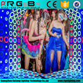 China rigeba 60*60cm dynamic led dance floor lights of China