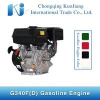 Reasonable Price G340F(D) 6.5kw Water Pump Gasoline Engine