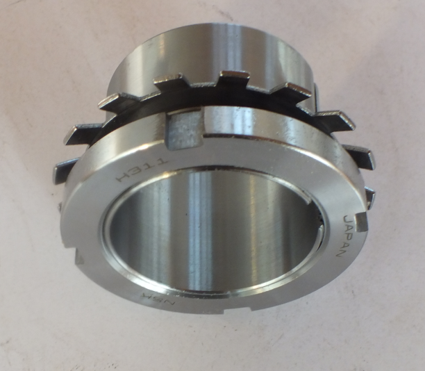 Bearings 21311 with Adapter Sleeve H311