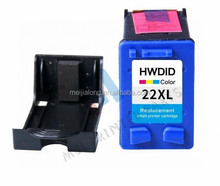 Ink Cartridge for HP 21/22 XL/22/Deskjet 3915 D1530 D1320 F2100 F2280 F4100 F4180