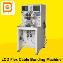 Accuracy Pulse Hot Press Machine/Phone LCD Repair Machine/Screen Flex Cable Ribbon FPC Bonding