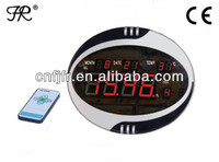 LED Day Date Automatic Calendar Clock