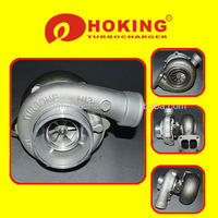 made in china For pc300-3 turbo charger for engine S6D125