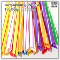 Tan Tuong Khang Food Grade Drinking Straws