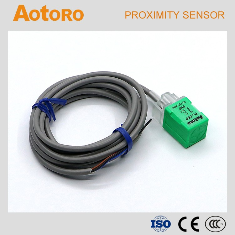 cummins engine PL-05P china proximity sensor pir light controller
