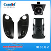 3D 360 around view parking camera system for Toyota Prado