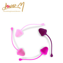 Sex adult product mini love ball for old-woman -sex tight the vagina tool